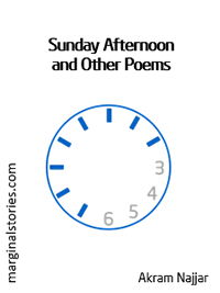 Go to Sunday Afternoon Poems